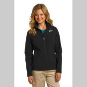 L317l - Ladies Core Soft Shell Jacket  (.131.135)