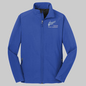 J317.pgb - Core Soft Shell Jacket